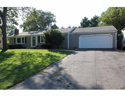 233 Nottingham Dr, Barnstable, MA 02632 - #: 72386927