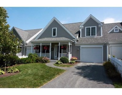 5 Candleberry Ct UNIT 5, Bourne, MA 02532 - #: 72386936