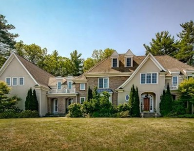 4 Copperbeech Cir, Westborough, MA 01581 - #: 72386957