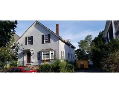 83 Locust St, New Bedford, MA 02740 - #: 72386960
