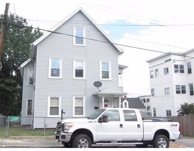 75 Granite St, Fitchburg, MA 01420 - #: 72387002