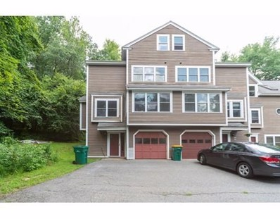 16 W Meadow Estates Dr UNIT 16, Townsend, MA 01474 - #: 72387058