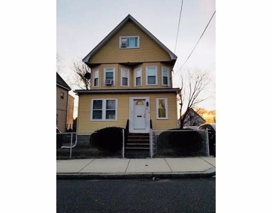 58 Haskell Avenue, Revere, MA 02151 - #: 72387087