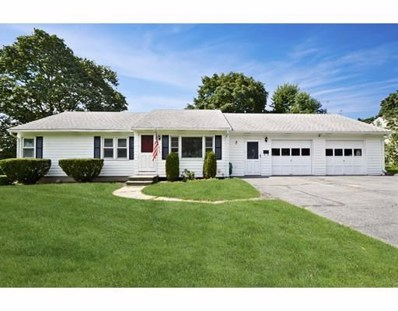 16 Mount View Dr, Clinton, MA 01510 - #: 72387091