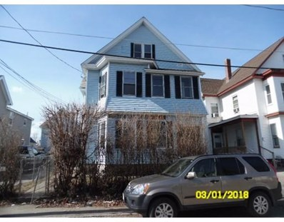 26 Royal St, Lowell, MA 01851 - #: 72387152