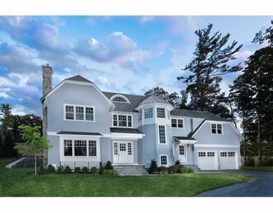 19 Crafts Road, Brookline, MA 02467 - #: 72387157