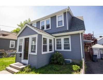 24 Heathcote St, Boston, MA 02131 - #: 72387169