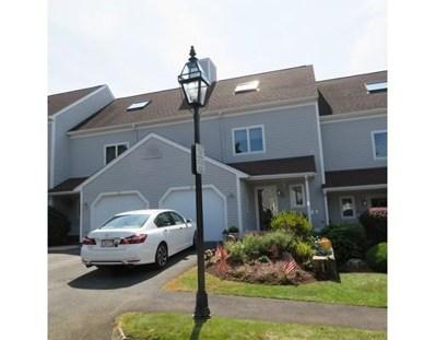 19 Carriage Hill Lane UNIT 2504, Salem, MA 01970 - #: 72387202