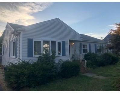 107 Swan St, New Bedford, MA 02744 - #: 72387209