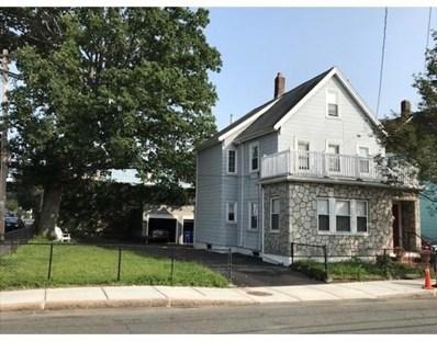 171 Cedar St, Somerville, MA 02145 - #: 72387227