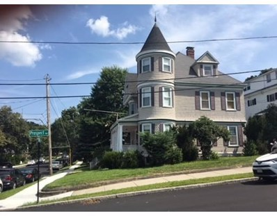84 Lincoln Ave, Quincy, MA 02170 - #: 72387232