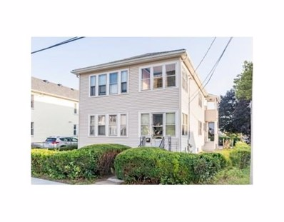 14 - 16 Gertrude Street, Watertown, MA 02472 - #: 72387236