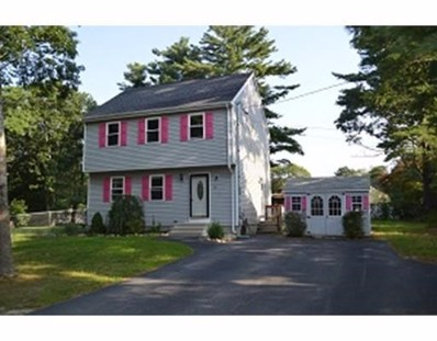 23 Summer St, Wareham, MA 02571 - #: 72387247
