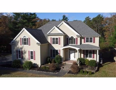 1859 State Rd, Plymouth, MA 02360 - #: 72387273