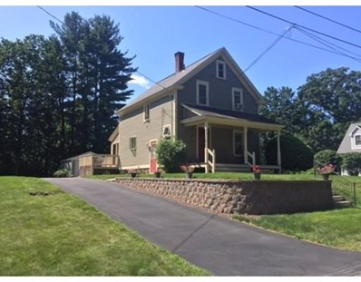 32 Place Terrace, Greenfield, MA 01301 - #: 72387289