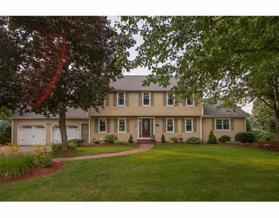 96 Mary Ann Way, North Attleboro, MA 02760 - #: 72387309