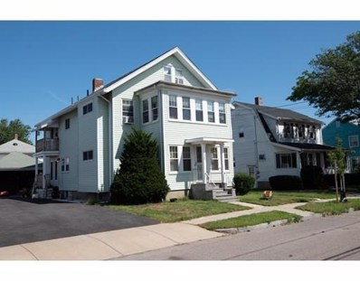 30 Windsor Rd, Quincy, MA 02171 - #: 72387327