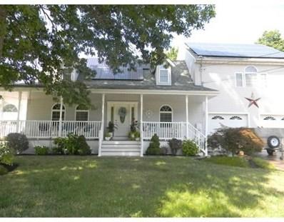 57 Pamela Dr, New Bedford, MA 02740 - #: 72387386