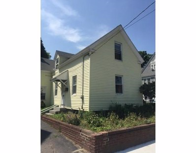 108 Crescent St, Quincy, MA 02169 - #: 72387395