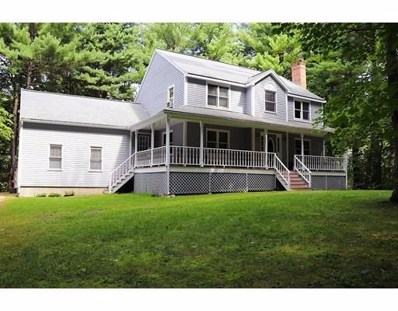 128 Kendall Hill Rd, Sterling, MA 01564 - #: 72387410