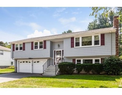 18 Julia Rd, Needham, MA 02492 - #: 72387417