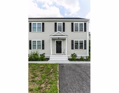 32 Suffolk St UNIT 32, Abington, MA 02351 - #: 72387428