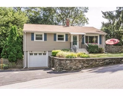 68 Cavour Circle, West Boylston, MA 01583 - #: 72387430