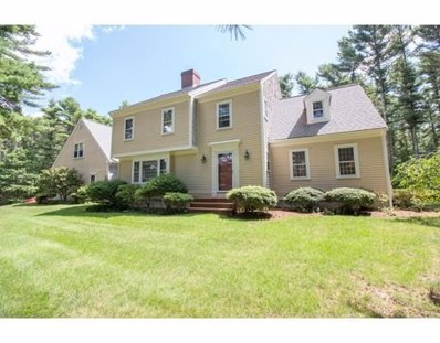 49 Wyndemere Court, Plymouth, MA 02360 - #: 72387449