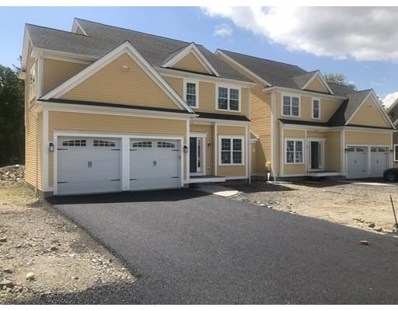 5 Point Road UNIT 2, Shrewsbury, MA 01545 - #: 72387475