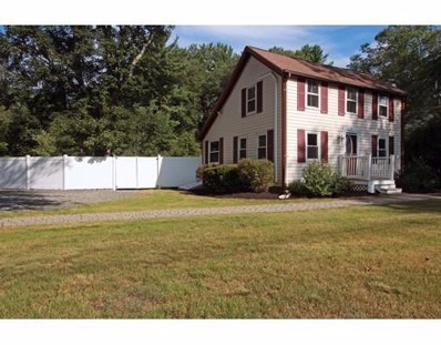 28 Jewett Street, Georgetown, MA 01833 - #: 72387495