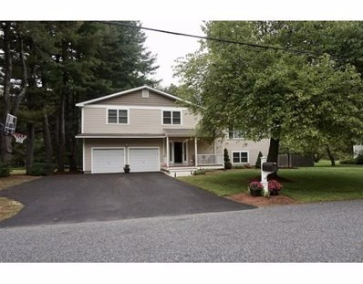 3 Doyle Cir, Framingham, MA 01701 - #: 72387516