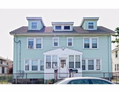 6-8 Delford St, Boston, MA 02131 - #: 72387518