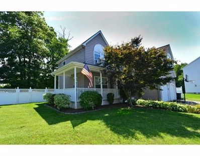 86 Lynch Ave, Somerset, MA 02726 - #: 72387555