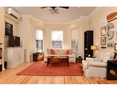 329 Beacon St UNIT #2, Boston, MA 02116 - #: 72387577