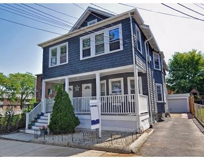 39 Bond Street, Somerville, MA 02145 - #: 72387579