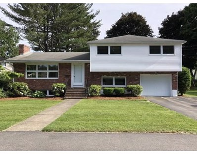 6 Gary Road, Needham, MA 02494 - #: 72387603