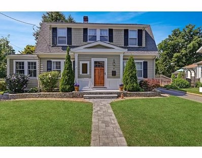 39 Stevens Road, Needham, MA 02492 - #: 72387609