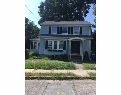 40 Acacia St, Fall River, MA 02720 - #: 72387611