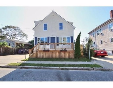 407 Chancery St, New Bedford, MA 02740 - #: 72387612