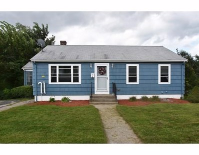 3 Olin St, Worcester, MA 01606 - #: 72387621