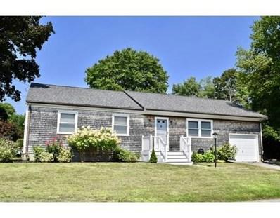 17 Elmview Ave, Dartmouth, MA 02747 - #: 72387656