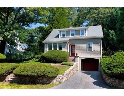 47 Avon Road, Wellesley, MA 02482 - #: 72387685
