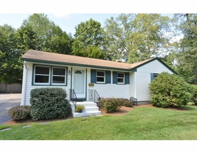 21 Elm St, West Boylston, MA 01583 - #: 72387691