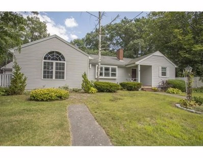 31 Sherwood Circle, East Bridgewater, MA 02333 - #: 72387721