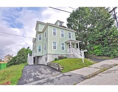 33 Fairhaven Rd, Worcester, MA 01606 - #: 72387726