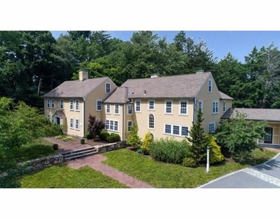 116 Plain Road, Wayland, MA 01778 - #: 72387731
