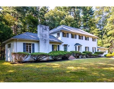 22 Arrowhead Rd, Weston, MA 02493 - #: 72387740
