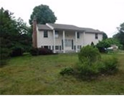 355 East St N, Suffield, CT 06078 - #: 72387742