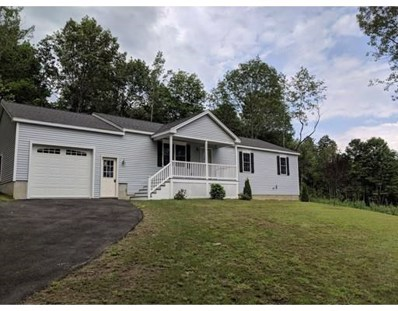 200 Town Farm Road, Warren, MA 01083 - #: 72387754