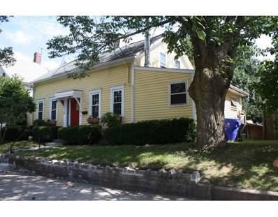 50 Brewster St, Pawtucket, RI 02860 - #: 72387767